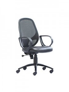 COMFORTABLE STUDENT CHAIR - TORO 5002