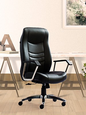 PREMIUM ERGONOMIC MEDIUM BACK CHAIR - Eldo 431 N