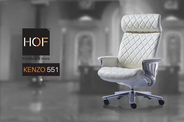 Chair Kenzo - 551