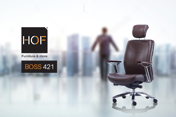 Chair Boss - 421