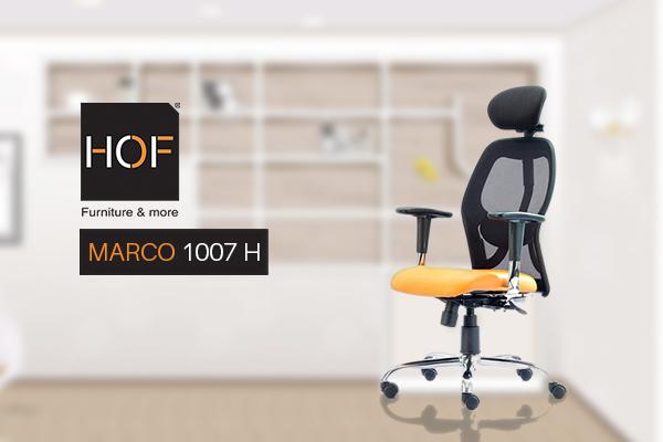 Chair Marco - 1007H