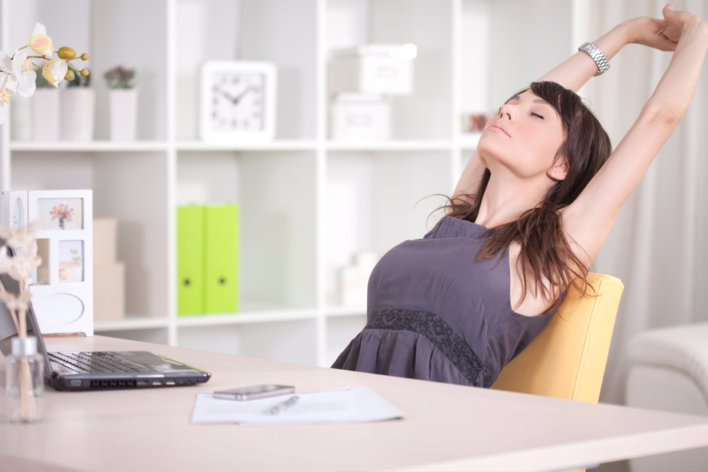 why an office workout should be on your daily to do list