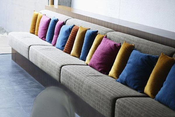 Buy Fabric Sofa Online