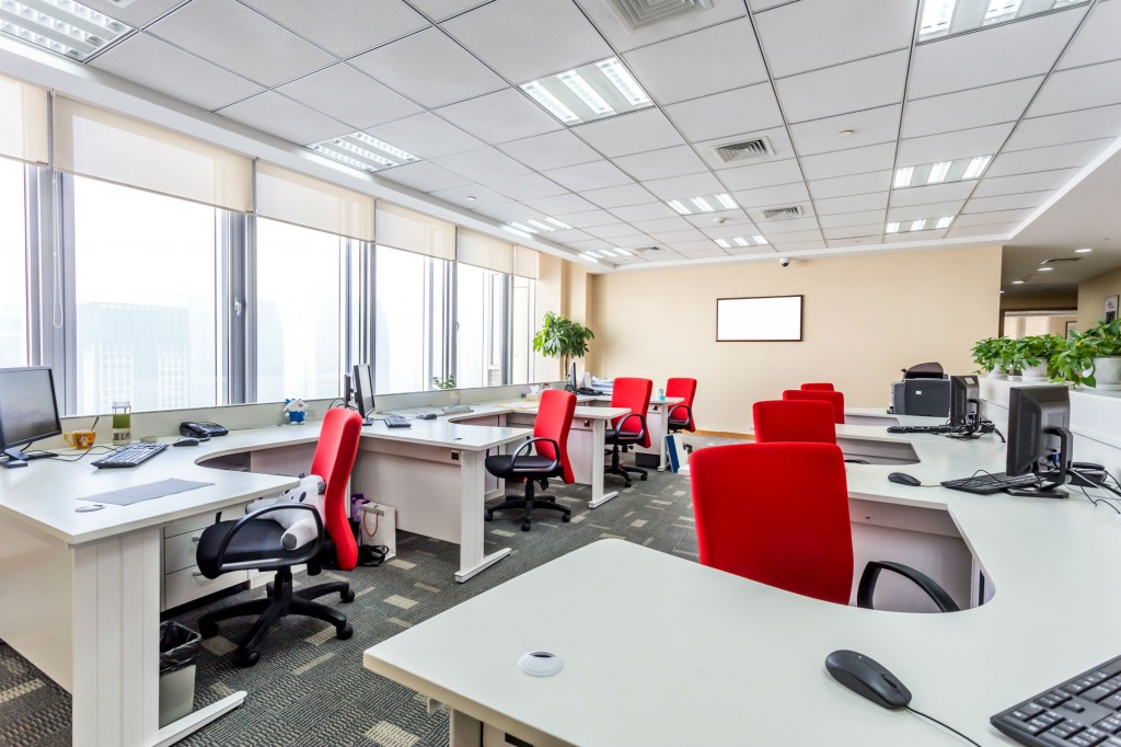 Office Furnitures Image