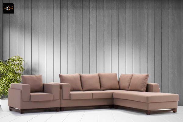HOF Fabric Sofas