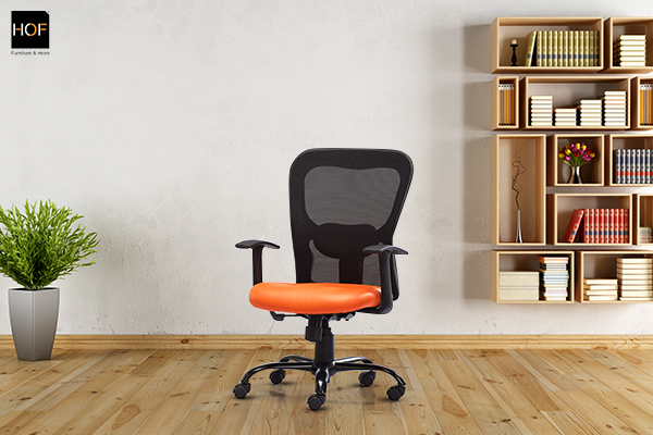 Ergonomic student chairs