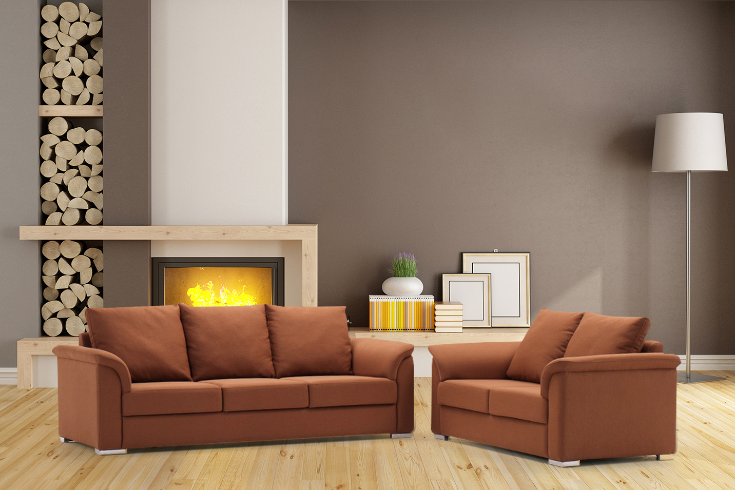 Buy Sofas for Living Room