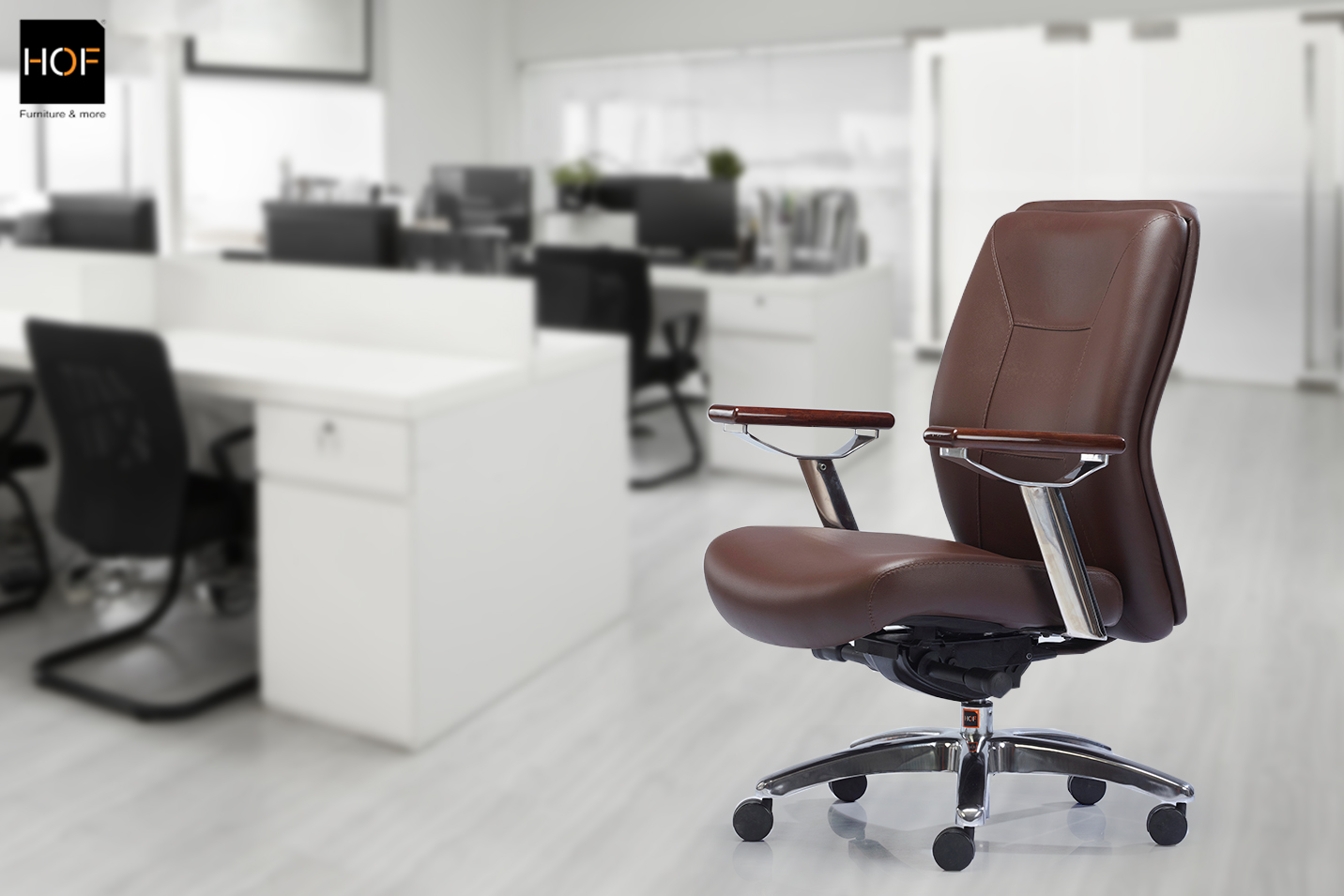 Ergonomic Chairs - Cover