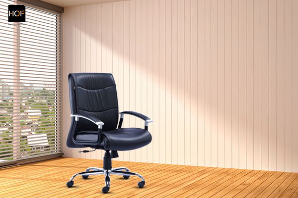 Ergonomic Chairs - Inner