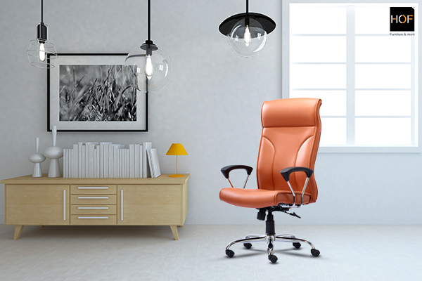 Top 3 Best Executive Office Chairs For People Who Like to Lean Back