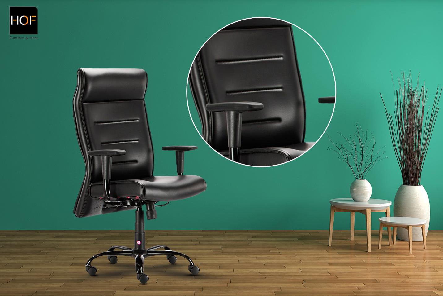 best office chair lumbar support