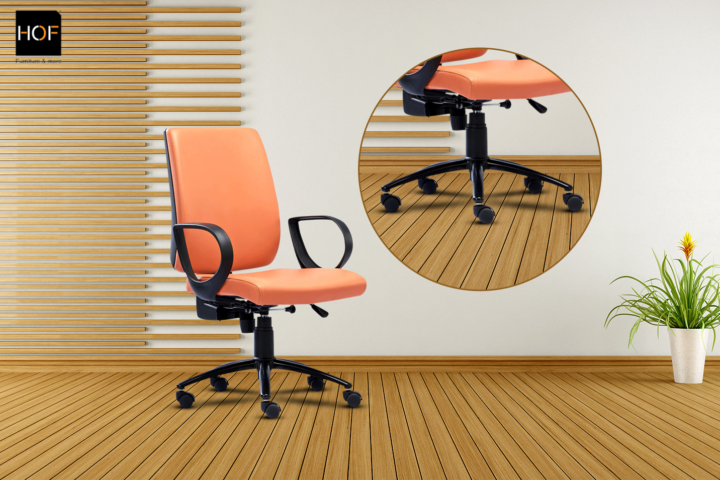 Revolving Chairs for Office