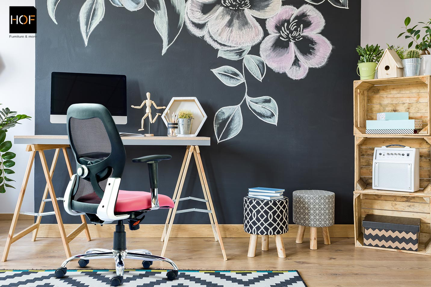 Office Chair Suppliers in India