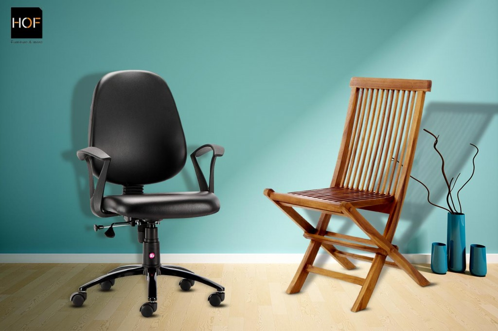Modern Student Chairs