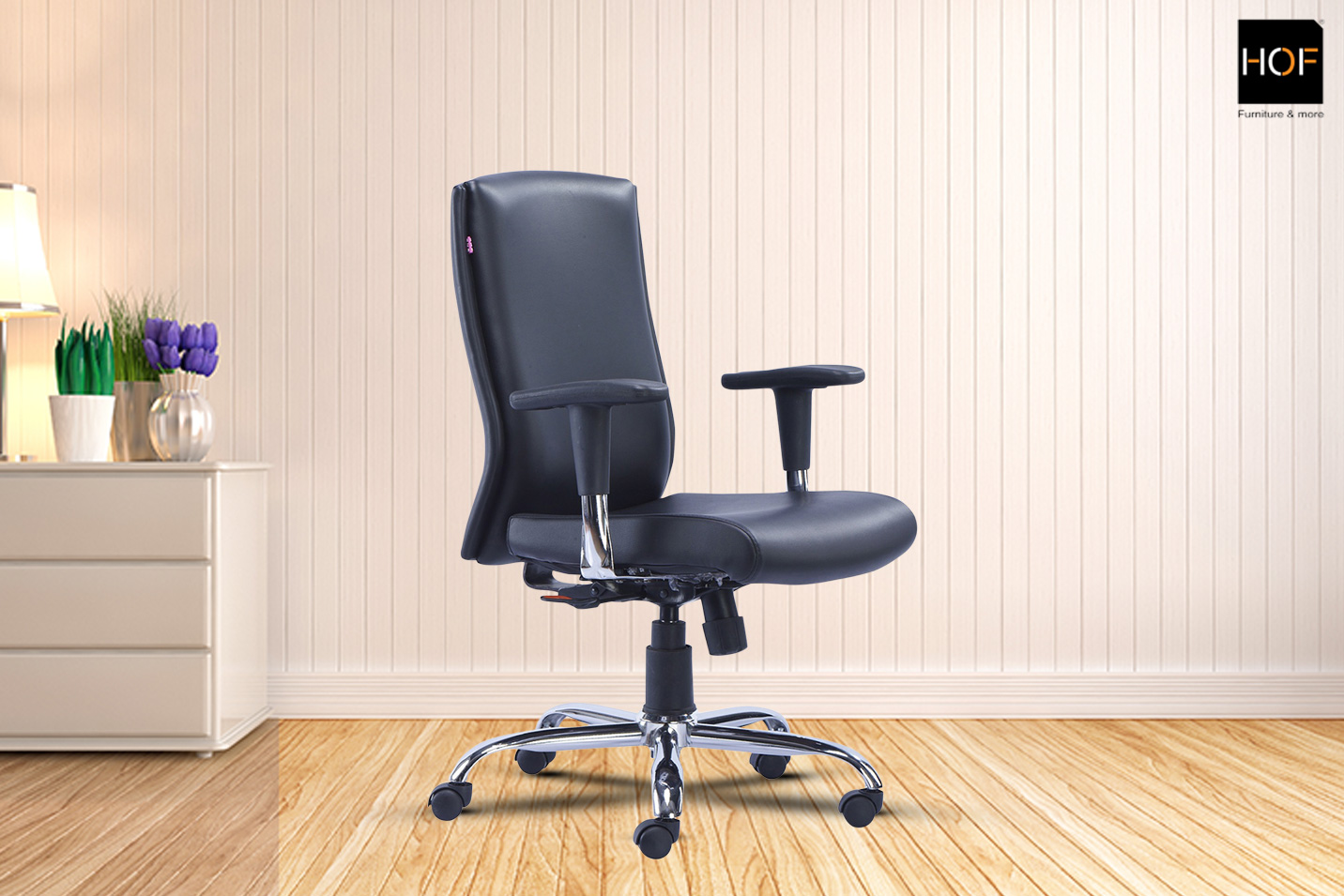 Is Your Uncomfortable Executive Chair Affecting Your Work ...
