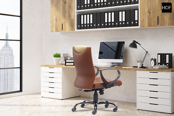 Buy Ergonomic Chairs in India