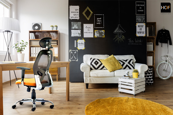 Office Chairs Online in India