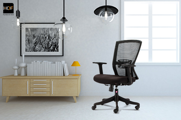 Chair - PRIVIYA 7006