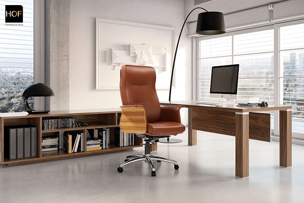 Ergonomic Office Chair - Luzo