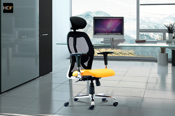 Buy Office Chair - Marco