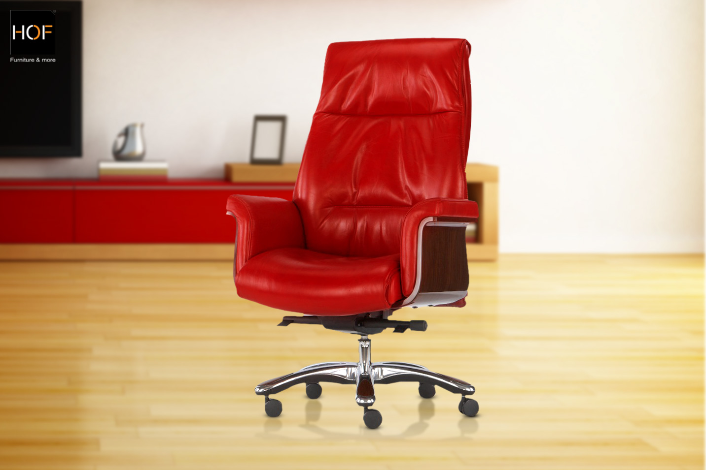Molto office chair