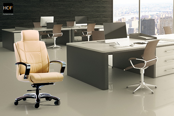 Office Premium Chair - Zydo