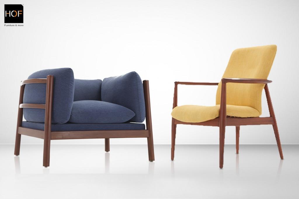 HOF Chairs