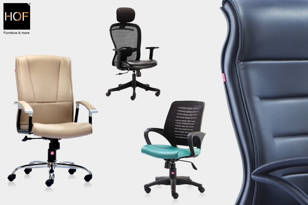 Office Chairs Manufacturer