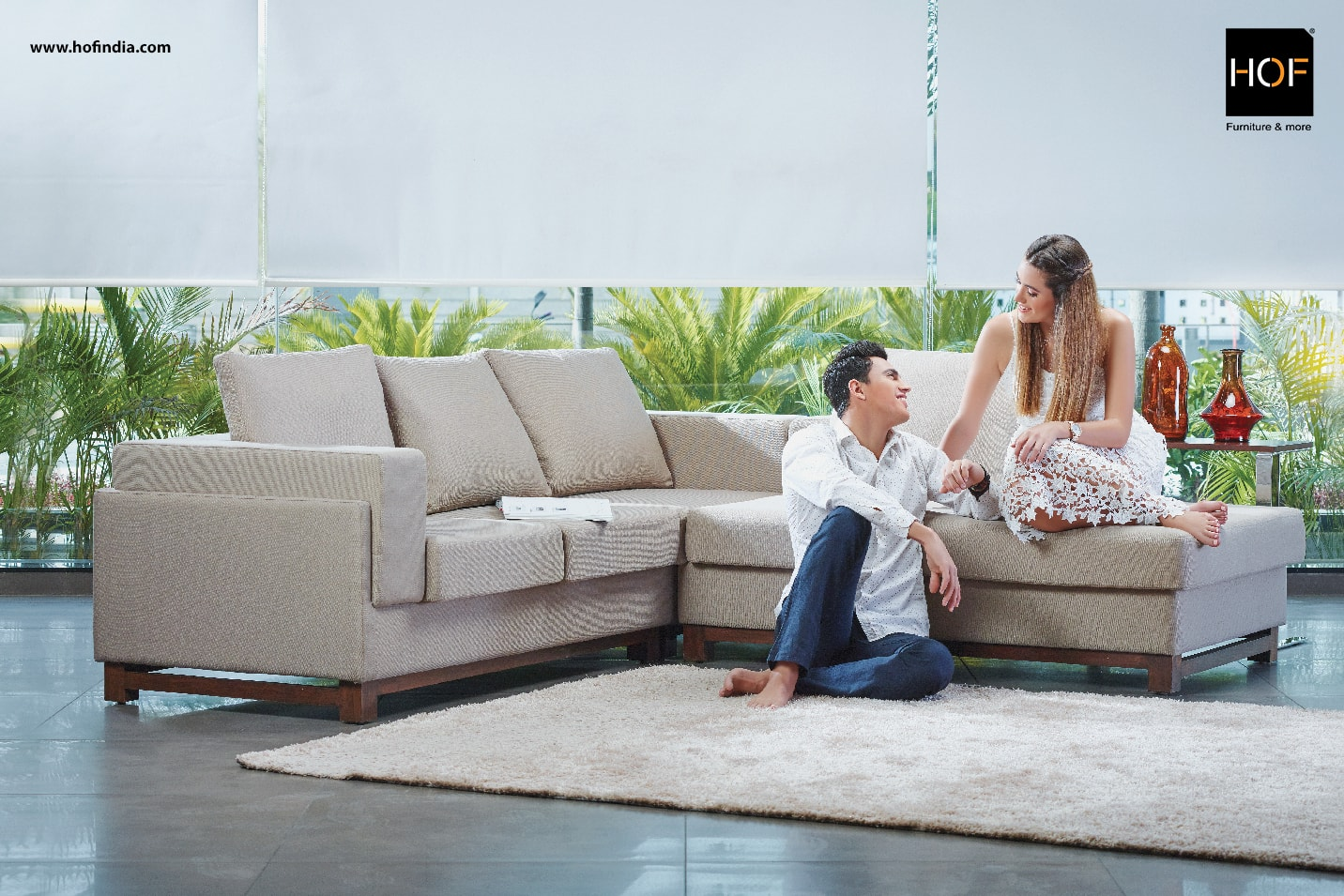 Guide to Buying a Sofa Online