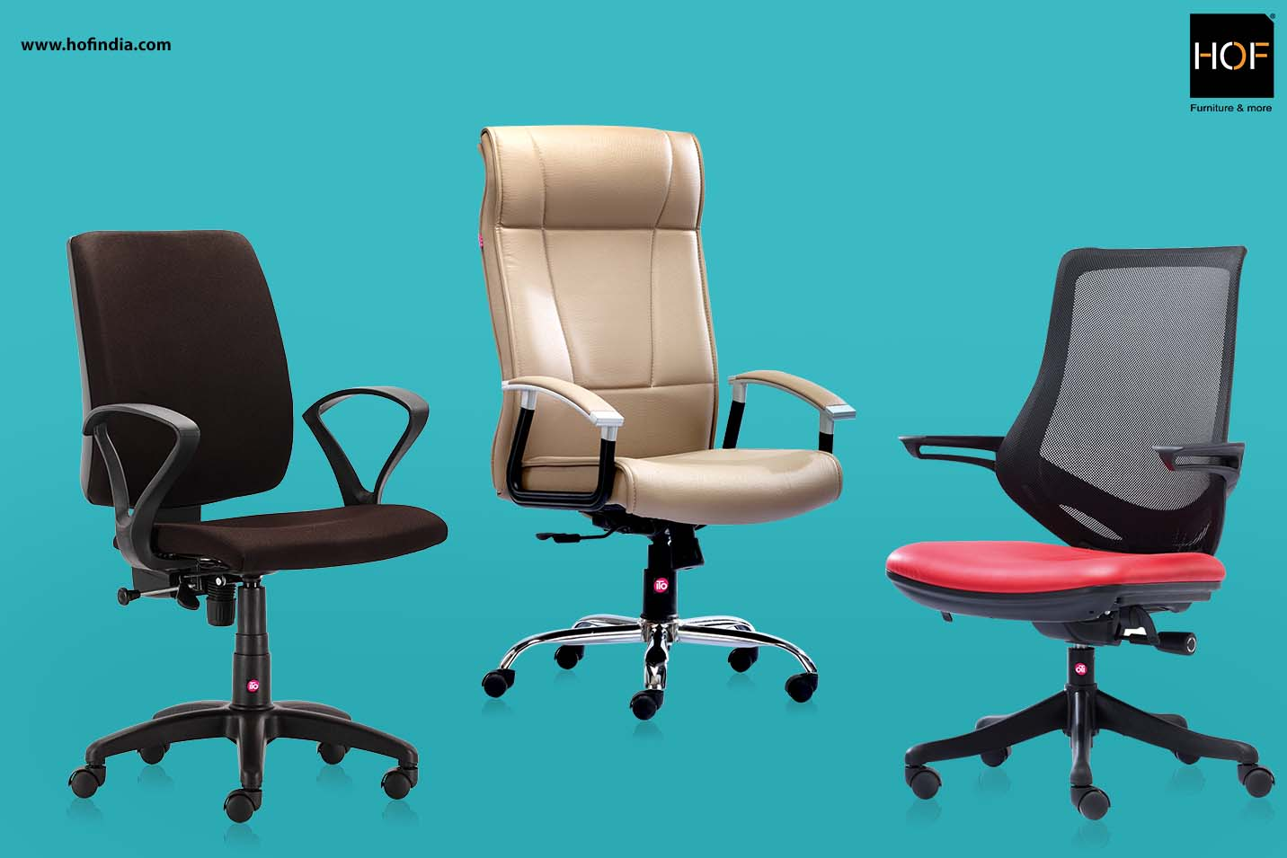 Office Chairs For Home