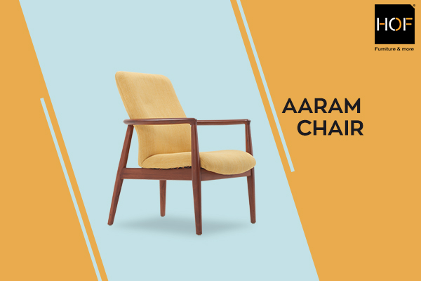 HOF Aaram Chair