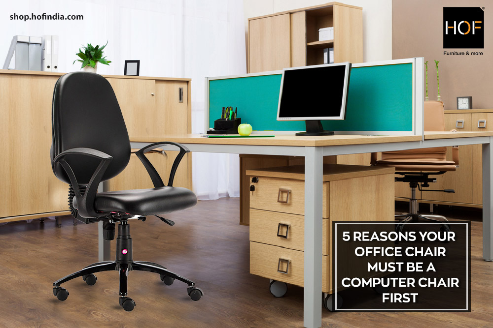 Computer Chair for Office