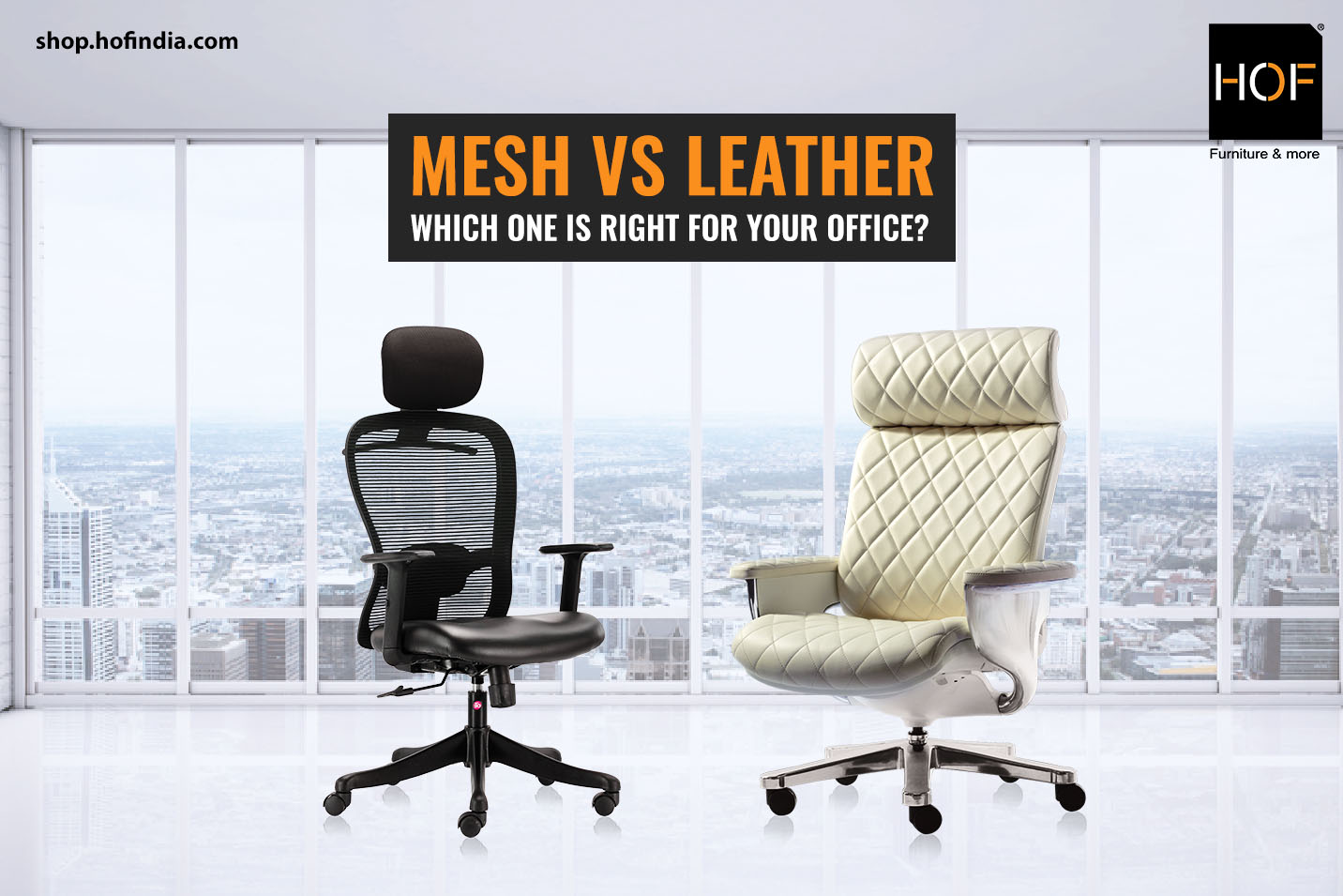 Phenomenal Mesh Vs Leather Office Chairs Which One Is Right For Your Ncnpc Chair Design For Home Ncnpcorg