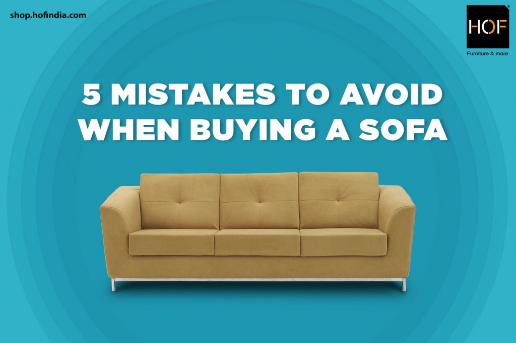 buy affordable sofa set online by HOF