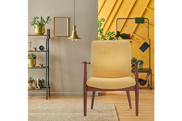 Is Yellow the new Millennial Pink for home & office decor?
