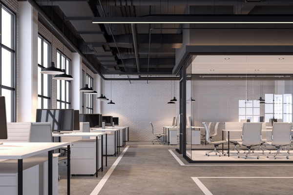Design your workplace for maximum productivity
