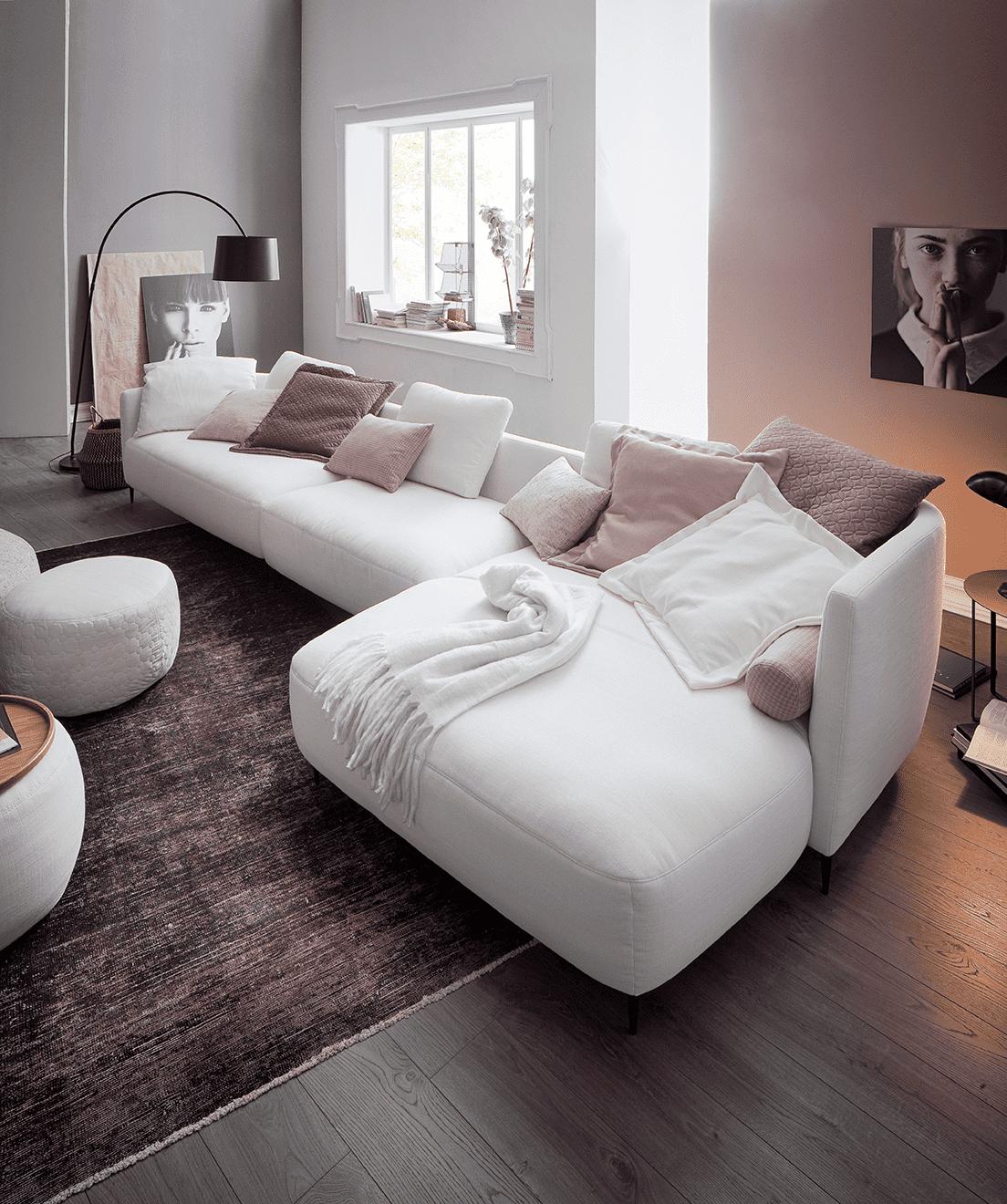 10 modern living room styles for every taste   HOF India