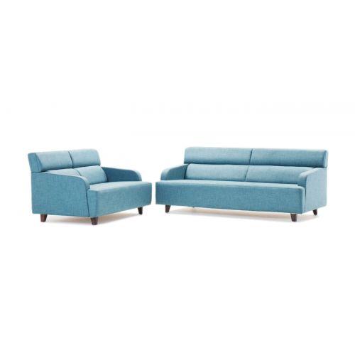 Premium Fabric Sofa - Ciprio