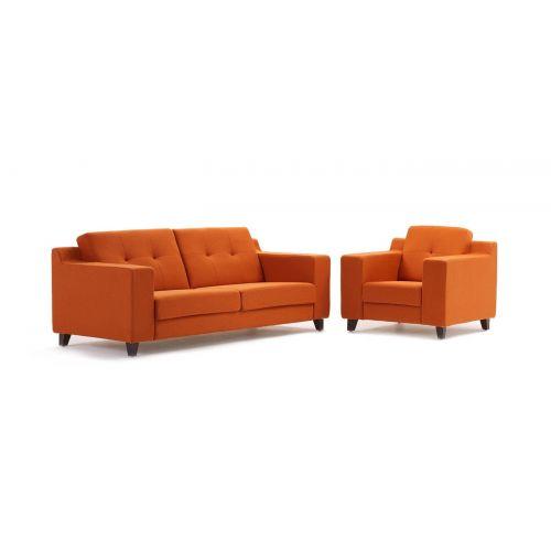HOF - Premium Fabric Sofa - Napoli