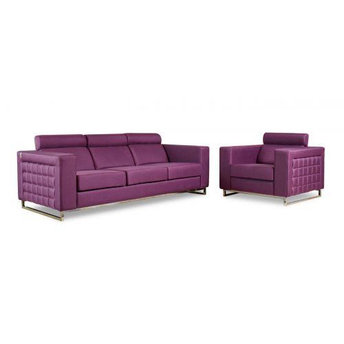 Premium Fabric Sofa - CENNA