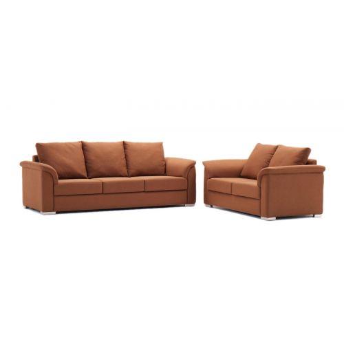 HOF - Premium Fabric Sofa - Lima
